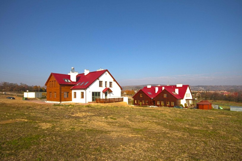 Farma Życia jest jedynym w Polsce ośrodkiem pobytu stałego, terapii i pracy osób ze spektrum autyzmu /archiwum prywatne