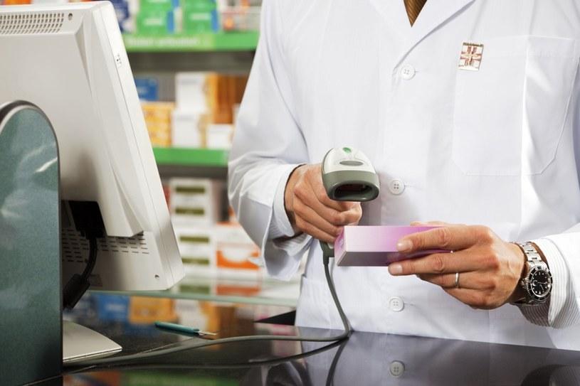 Farmaceuta. Zdjęcie ilustracyjne /© Panthermedia