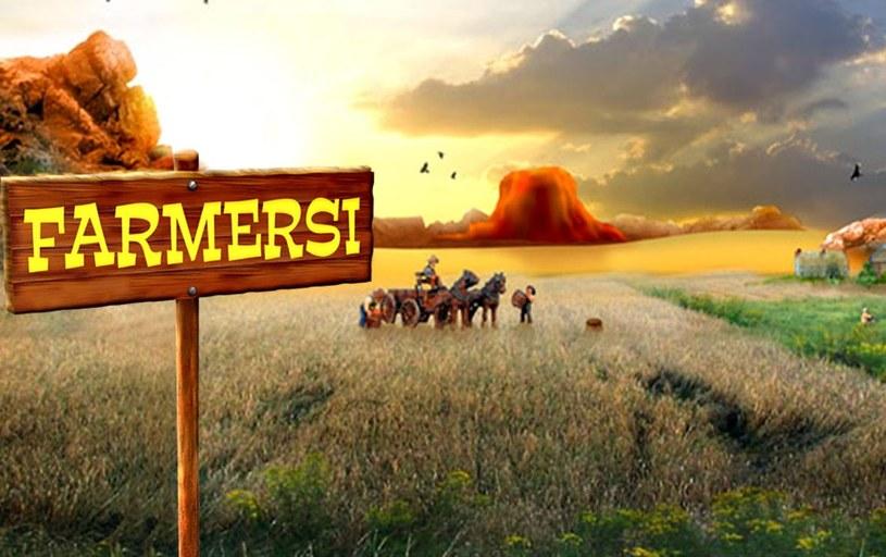 Farmersi - niech nazwa nikogo nie zwiedzie, w tej grze naprawdę trzeba sporo myśleć /INTERIA.PL