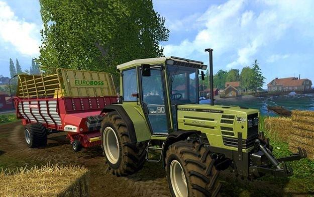 Farming Simulator 15 /materiały prasowe