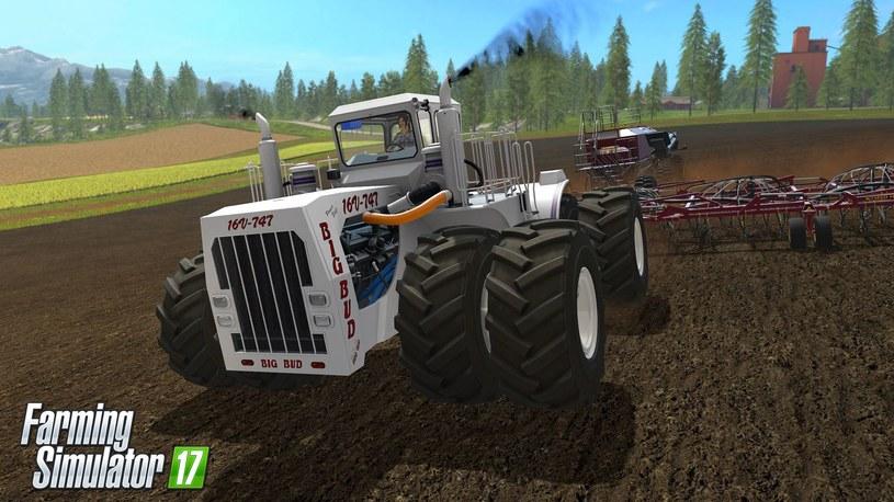 Farming Simulator 17 /materiały prasowe