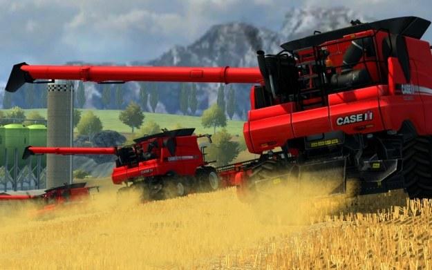 Farming Simulator 2013 /materiały prasowe