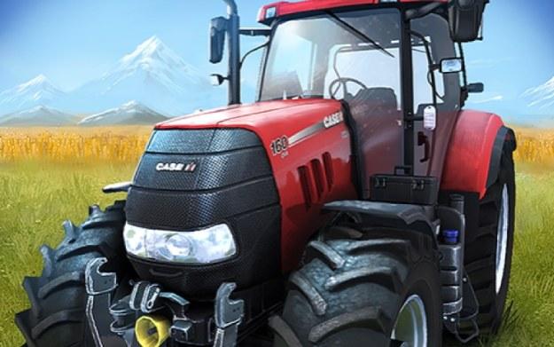 Farming Simulator 2014 /materiały prasowe
