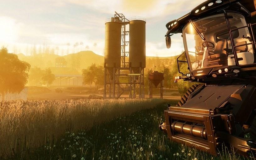 Farming Simulator 2019 /materiały prasowe