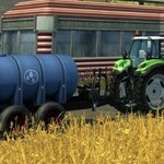 Farming Simulator: Wersja na konsole już 5 września