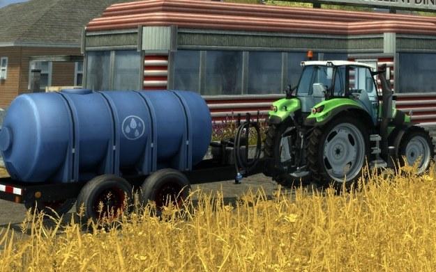 Farming Simulator /materiały prasowe