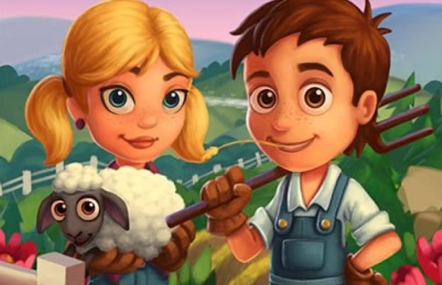 FarmVille - jedna z najpopularniejszych gier firmy