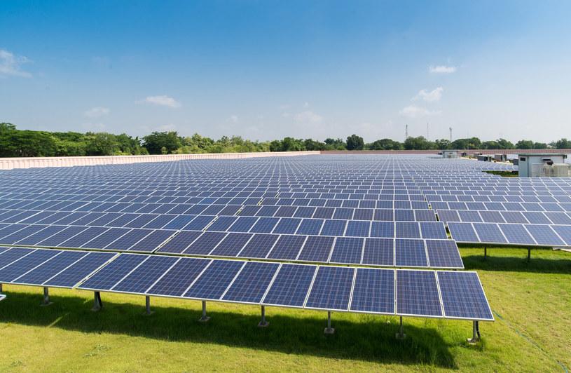 Farmy słoneczne coraz dłużej czekają na przyłączenie do sieci /123RF/PICSEL