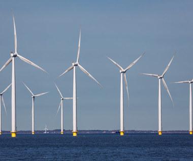 Farmy wiatrowe na Bałtyku: Orlen rusza z badaniami dna morza