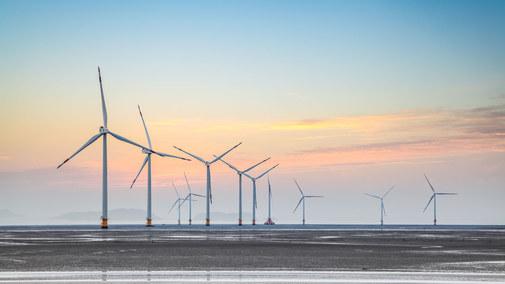 Farmy wiatrowe na topie, wielu chętnych do inwestycji
