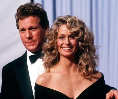 Farrah Fawcett i Ryan O'Neal: Smutna love story