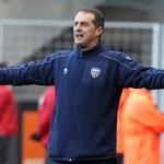 Faruk Hadżibegić trenerem piłkarskiej reprezentacji Czarnogóry