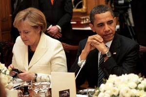 """""""FAS"""": Obama nic nie wiedział o inwigilacji Merkel przez służby USA"""