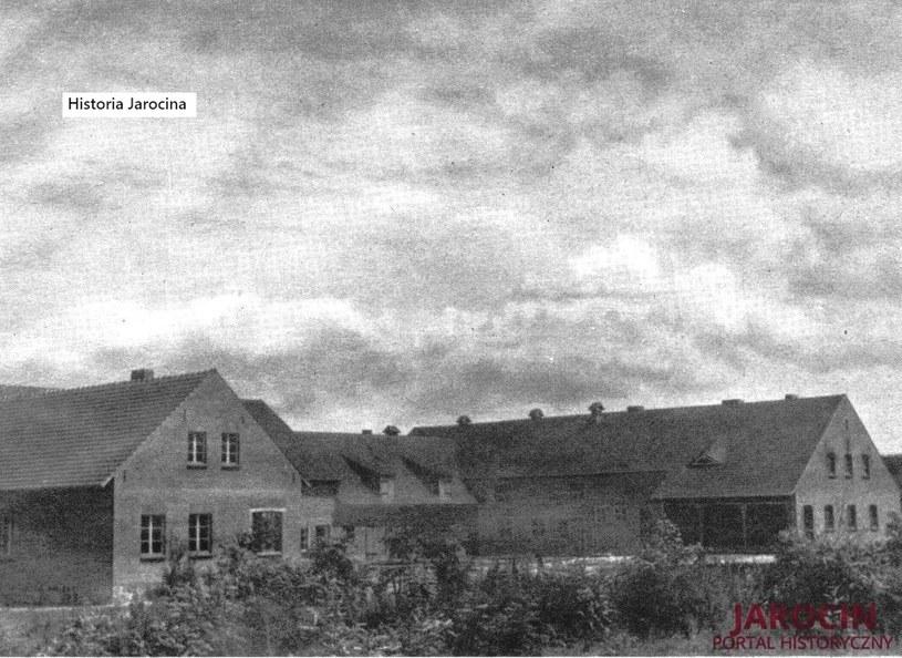 Fascynująca historia wsi Radliniec ma swój początek w XVIII w. /Historia Jarocina /Facebook