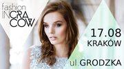 Fashion in Cracow 2014 - nowe święto mody