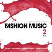 różni wykonawcy: -Fashion Music 2