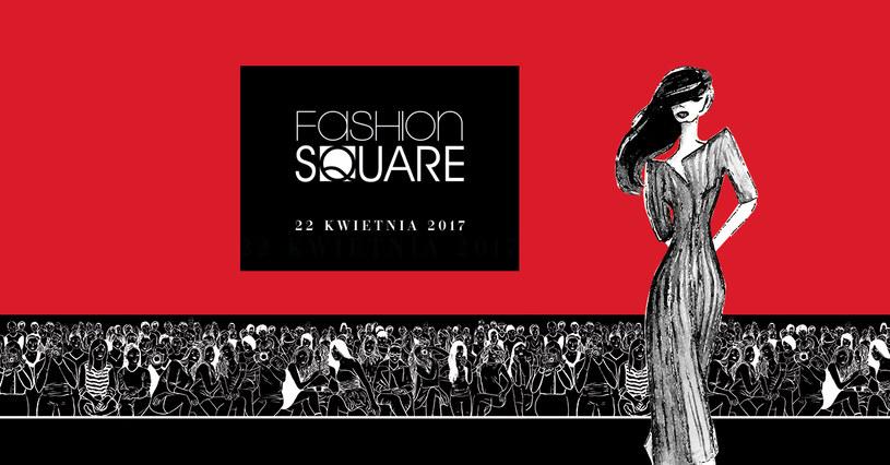 Fashion Square będzie przede wszystkim okazją do spotkania z ludźmi związanymi z modą, kulturą i nauką /materiały prasowe