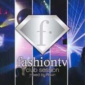 różni wykonawcy: -Fashion TV Club Sessions One