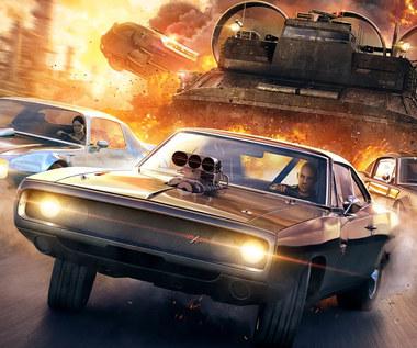 Fast & Furious: Crossroads - recenzja