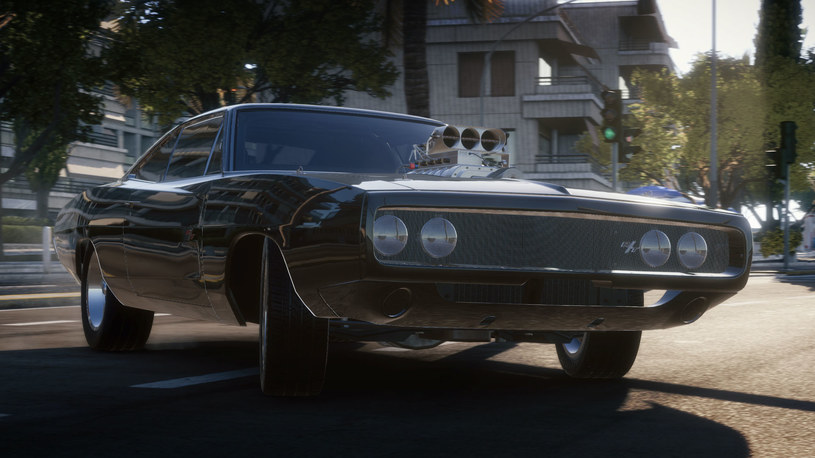 Fast & Furious Crossroads /materiały prasowe