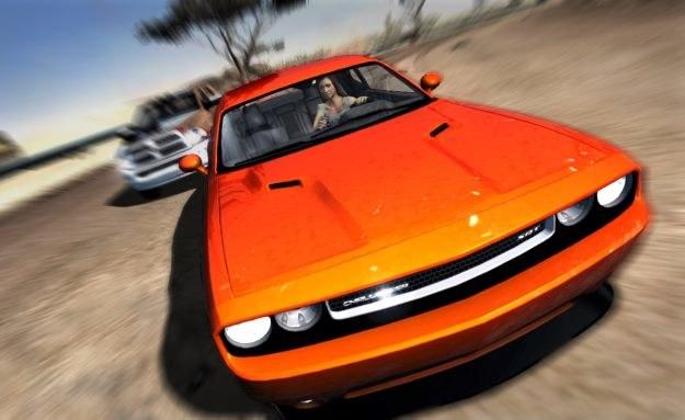 Fast & Furious: Showdown /materiały prasowe