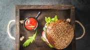 Fast food na zdrowo