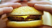 Fast food obniża stres