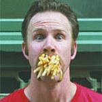 Fast food w kinie