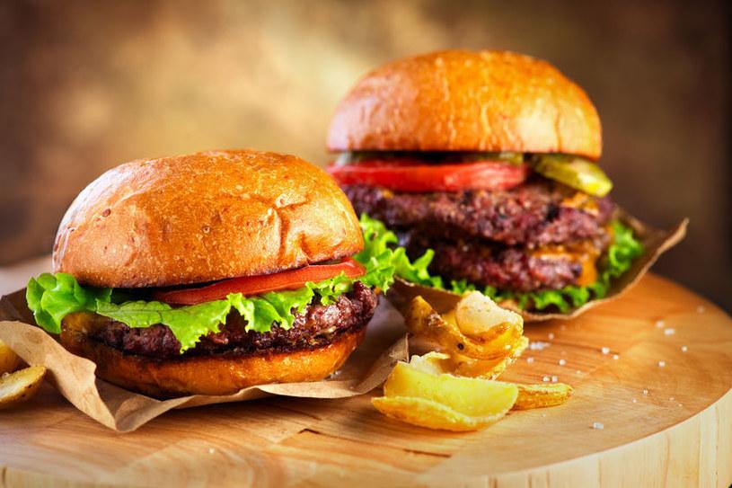 Fast food /©123RF/PICSEL