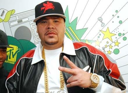 Fat Joe - fot. Brad Barket /Getty Images/Flash Press Media