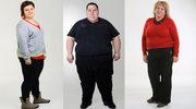 """""""Fat Killers"""": Schudli łącznie 146 kg!"""
