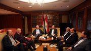 Fatah i Hamas łączą siły polityczne