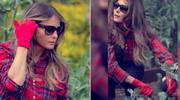 Fatalna stylizacja Melanii Trump