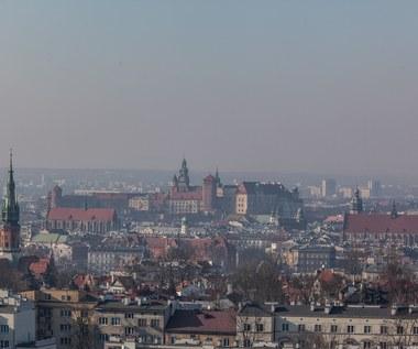 Fatalne powietrze w Krakowie. Władze miasta apelują
