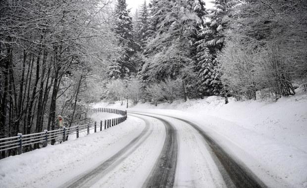 Fatalne warunki w Tatrach