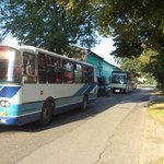 Fatalny stan autobusów szkolnych
