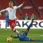 Fatalny stan murawy podczas spotkania reprezentacji. Czy w meczu z Włochami będzie lepiej?