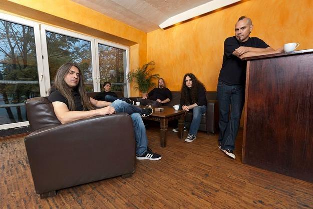Fates Warning we wrześniu wypuści nowy album /Oficjalna strona zespołu