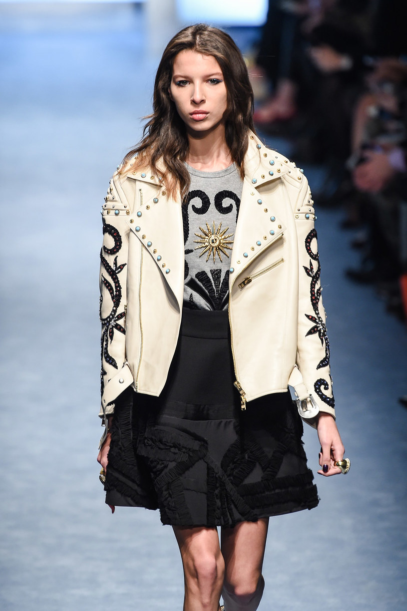 Fausto Puglisi /East News/ Zeppelin