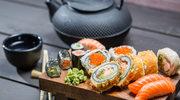 Faux-pas w japońskiej kuchni - czyli jak należy jeść sushi