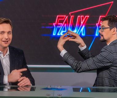 Faux Paux: Ambitny projekt dla polskich graczy