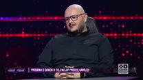 """""""Faux Paux"""": Gościem programu był Marcin Sońta"""