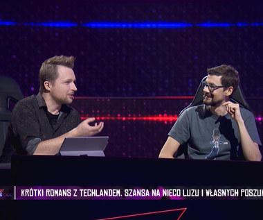 Faux Paux: Nie chciał dalej pracować dla CD Projekt RED i Techlandu