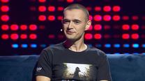 Faux Paux odc. 6 - gość: Łukasz Rosiński