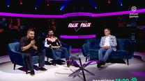 Faux Paux S05E02: Grzegorz Dymek - gość programu