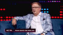 Faux Paux S05E02: Polska branża gier wideo roku 2021. Czy wszystko jest super?