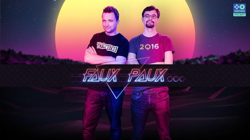 Faux Paux /Polsat Games