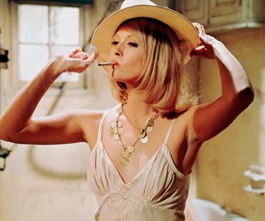 Faye Dunaway: Urodziny filmowej gwiazdy