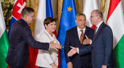 """""""FAZ"""": Kraje Grupy Wyszehradzkiej stały się pariasami"""