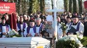 """""""FAZ"""" o pogrzebie polskiego kierowcy: Międzynarodówka ofiar terroryzmu"""